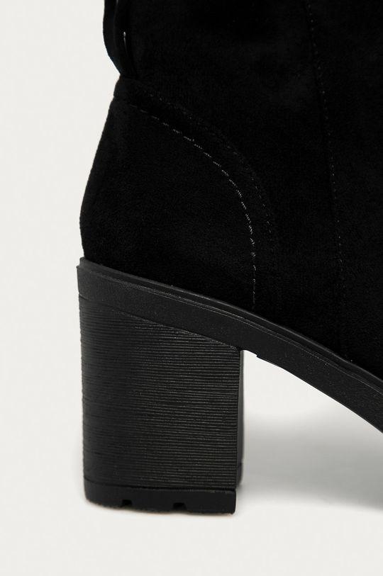 Answear Lab - Členkové topánky Dámsky