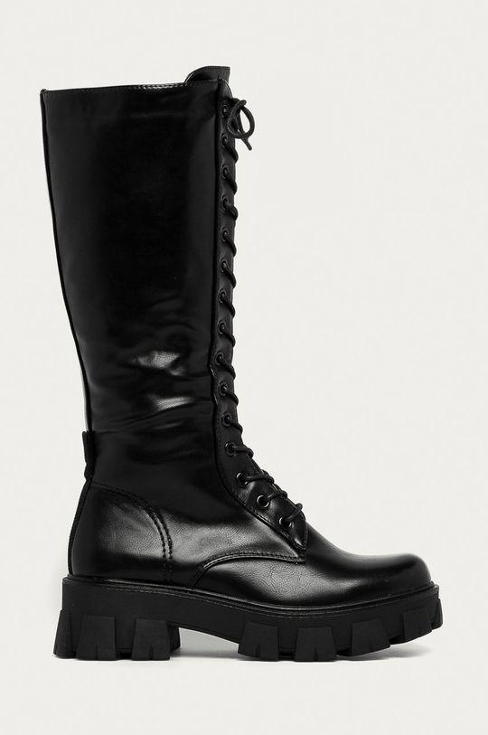 negru Answear Lab - Cizme CHC - Shoes De femei