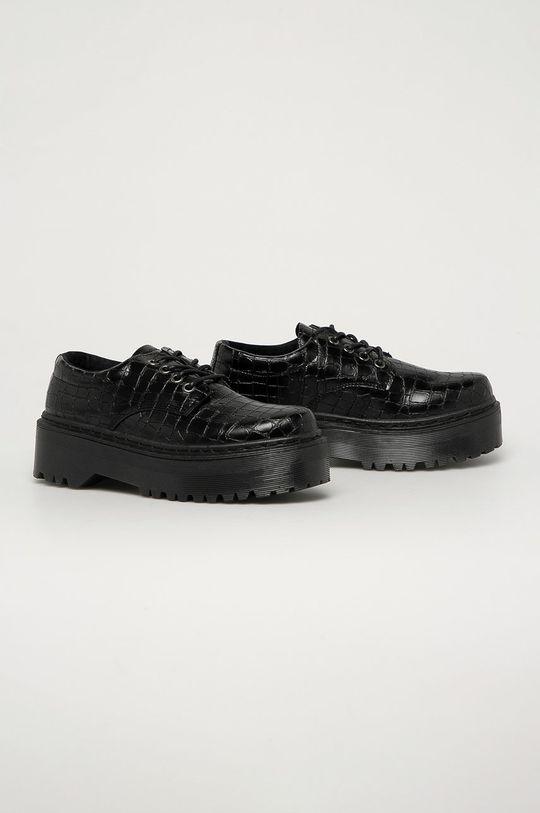 Answear Lab - Pantof negru