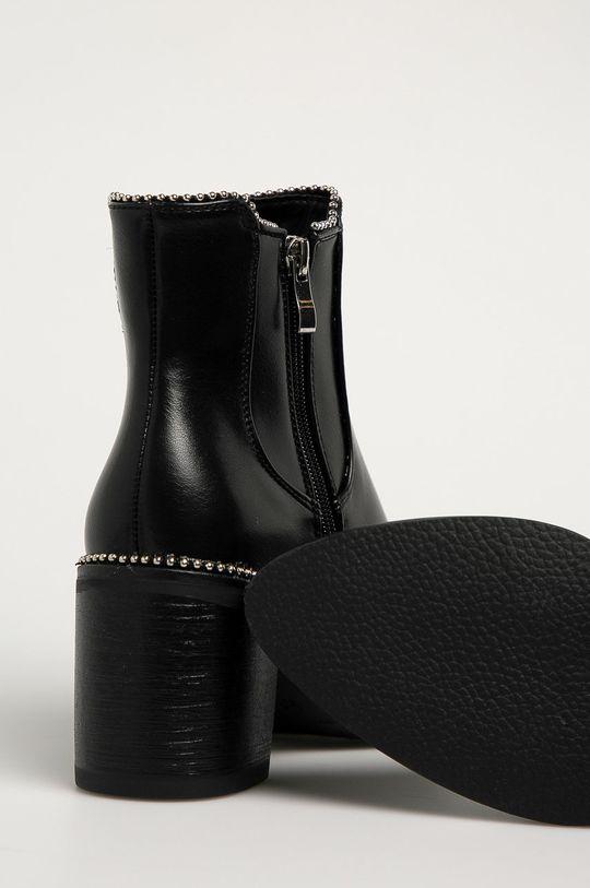 Answear Lab - Topánky Chelsea Stephan  Zvršok: Syntetická látka Vnútro: Textil Podrážka: Syntetická látka