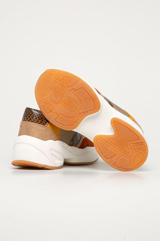 béžová Answear Lab - Topánky Kylie Crazy