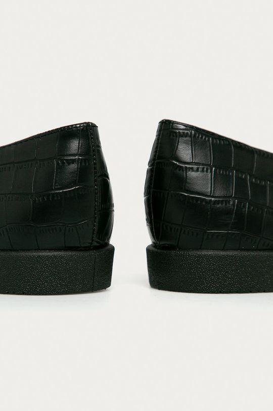 Answear Lab - Mokasíny Chasse  Svršek: Umělá hmota Vnitřek: Textilní materiál Podrážka: Umělá hmota