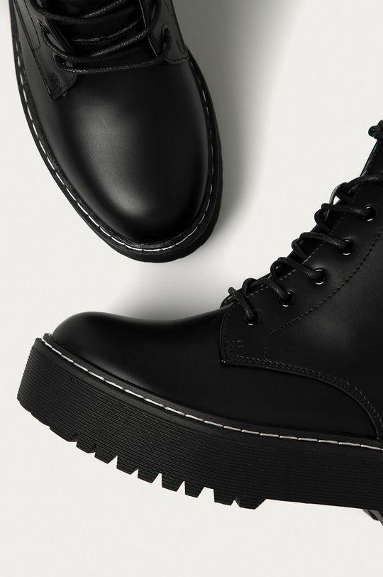 Answear Lab - Farmářky Best Shoes Dámský