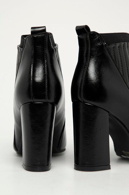 Answear Lab - Členkové topánky Fly Shoes  Zvršok: Syntetická látka Vnútro: Textil Podrážka: Syntetická látka