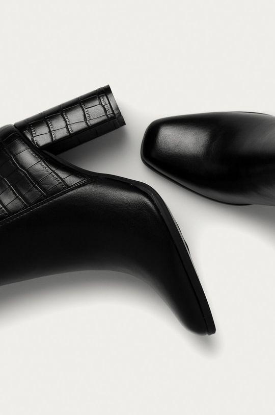Answear Lab - Členkové topánky Fashion&Bella Dámsky