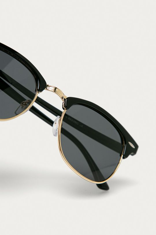 Answear Lab - Okulary Materiał syntetyczny