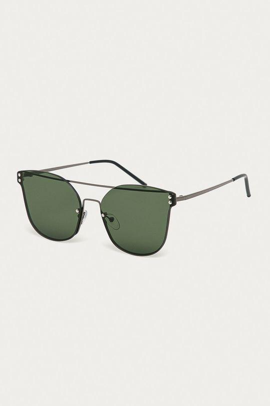 czarny Answear Lab - Okulary przeciwsłoneczne Damski