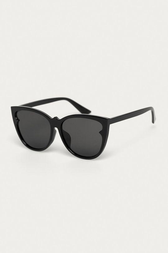 čierna Answear Lab - Okuliare Dámsky
