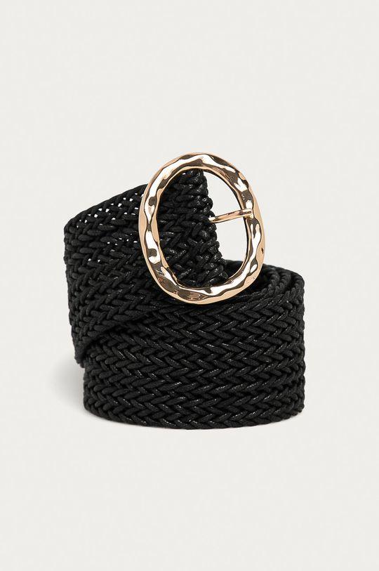 negru Answear - Curea Answear Lab De femei