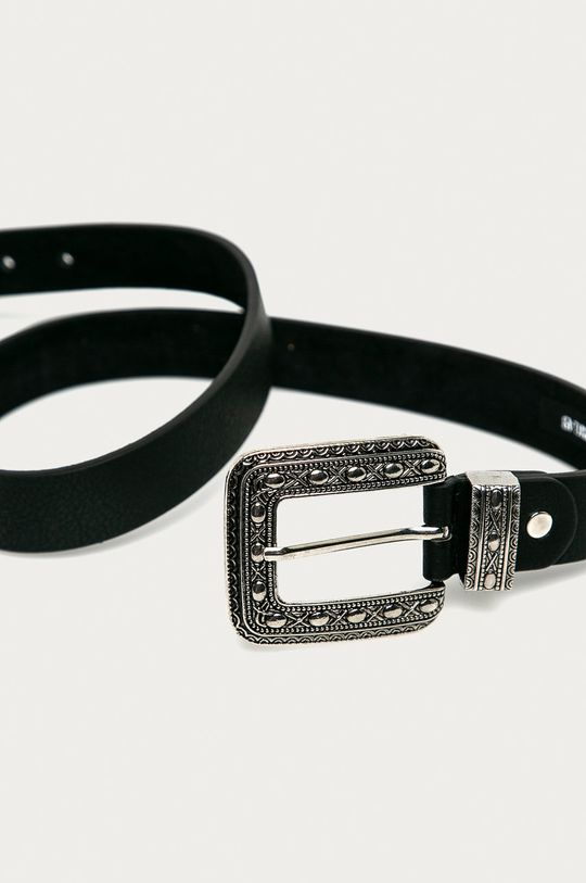 Answear - Opasok Answear Lab čierna