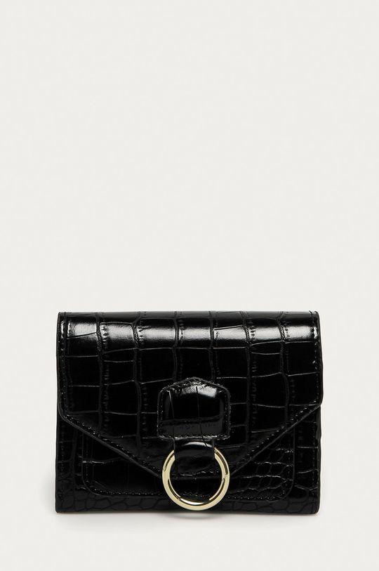 negru Answear - Portofel Answear Lab De femei