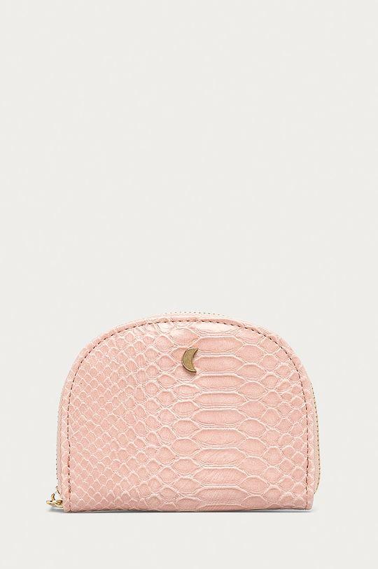 ružová Answear - Peňaženka Answear Lab Dámsky