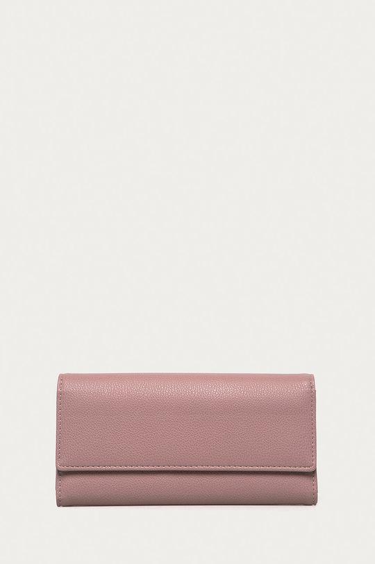 růžová Answear Lab - Peněženka Dámský