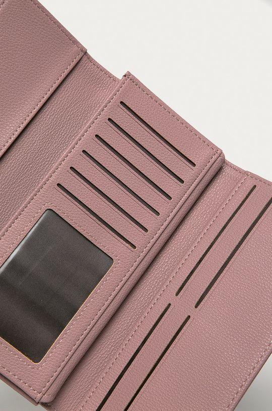 Answear Lab - Peněženka růžová