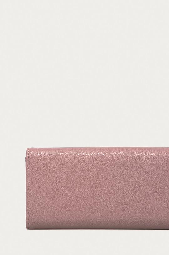 růžová Answear Lab - Peněženka