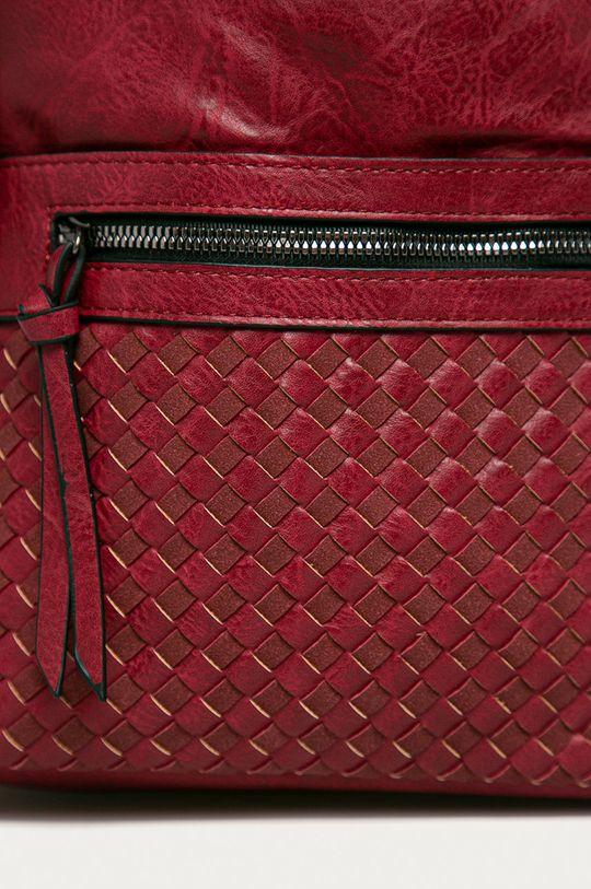 Answear Lab - Plecak czerwony