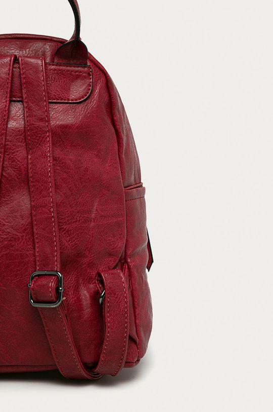 czerwony Answear Lab - Plecak