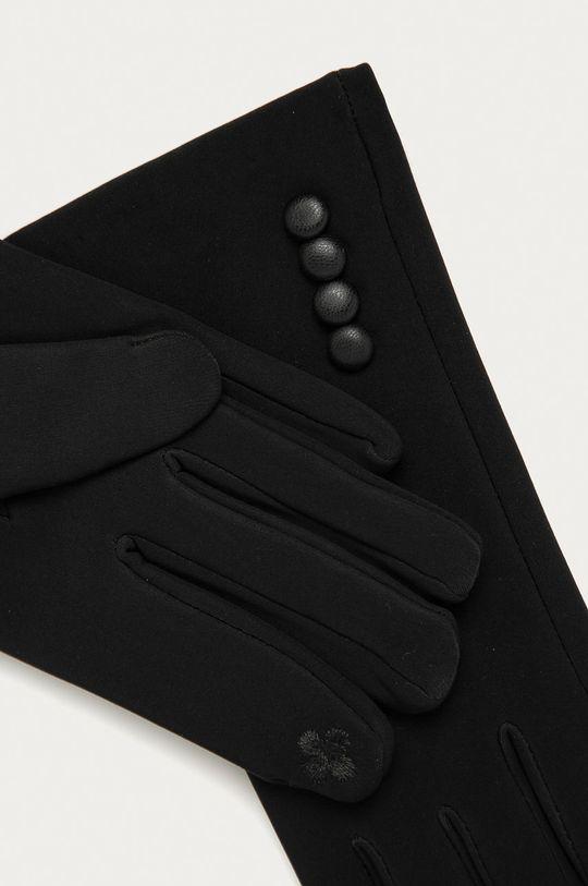 Answear Lab - Rukavice černá