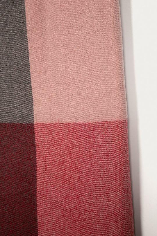 Answear - Šál Answear Lab červená