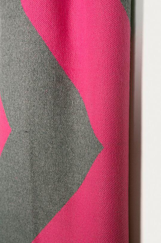 Answear - Šál Answear Lab ružová
