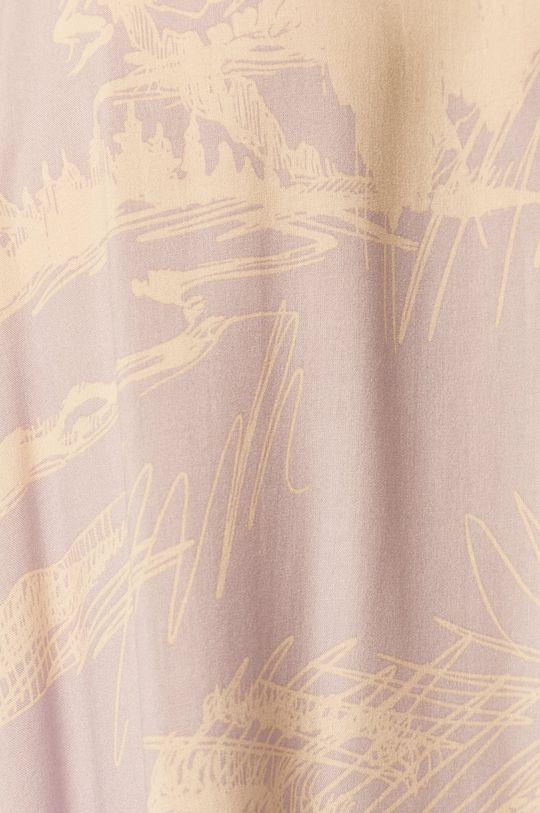 levandulová Answear - Sukně