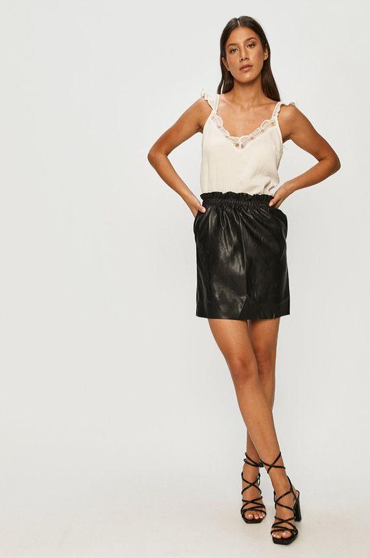Answear - Spódnica Answear Lab czarny