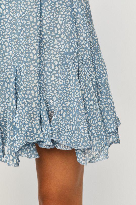 niebieski Answear - Spódnica Answear Lab