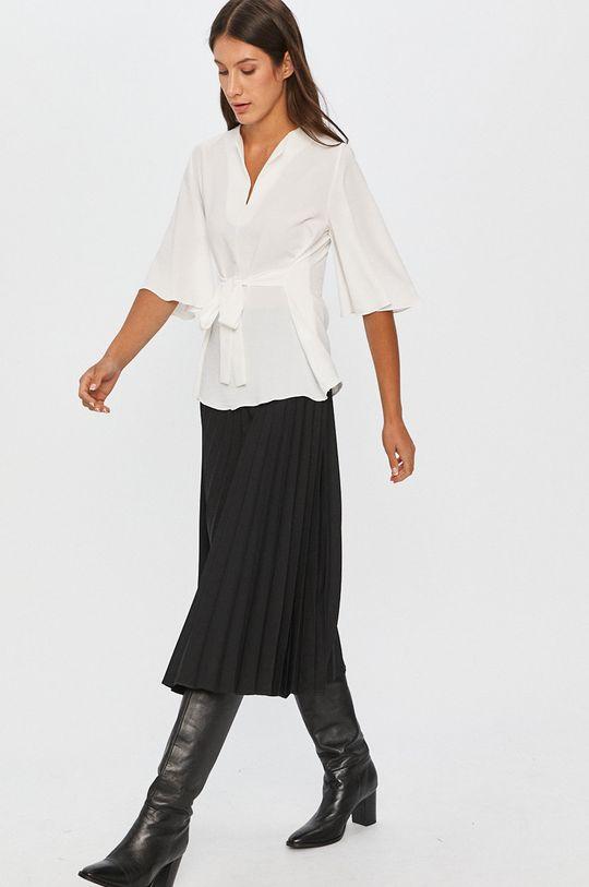 Answear - Sukňa Answear Lab čierna