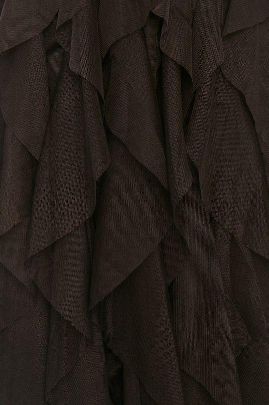 černá Answear - Sukně Answear Lab