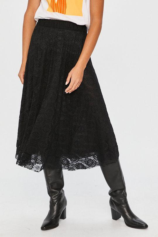 negru Answear - Fusta Answear Lab De femei