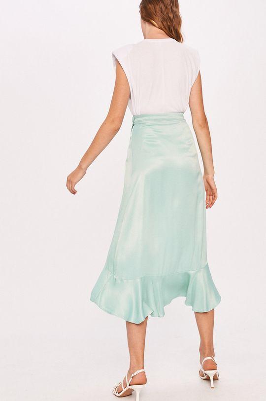 Answear - Sukňa Answear Lab  100% Polyester