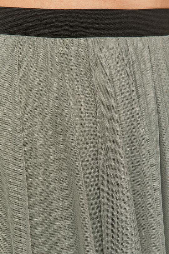 мятный Answear Lab - Юбка