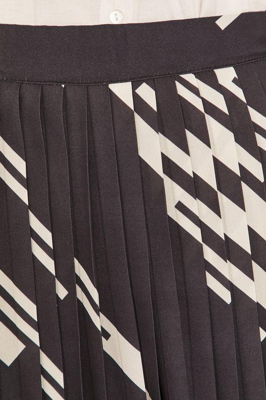 negru Answear - Fusta Answear Lab