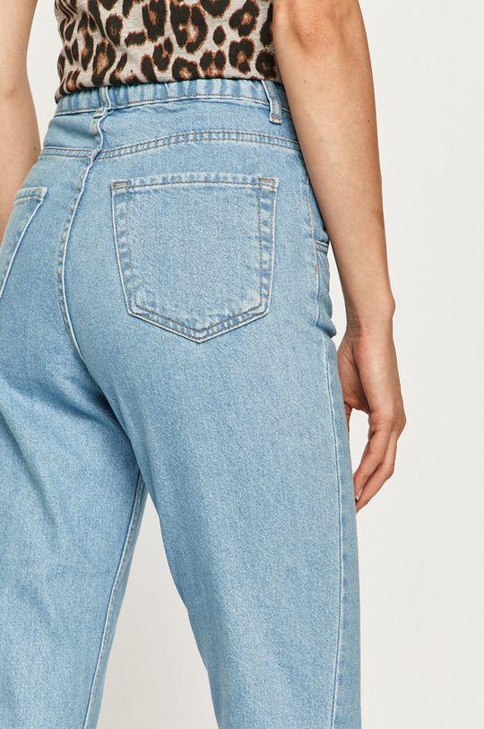 niebieski Answear - Jeansy