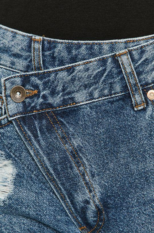 albastru Answear - Jeansi Answear Lab