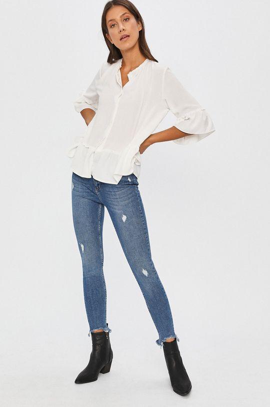 Answear - Jeansi Answear Lab albastru