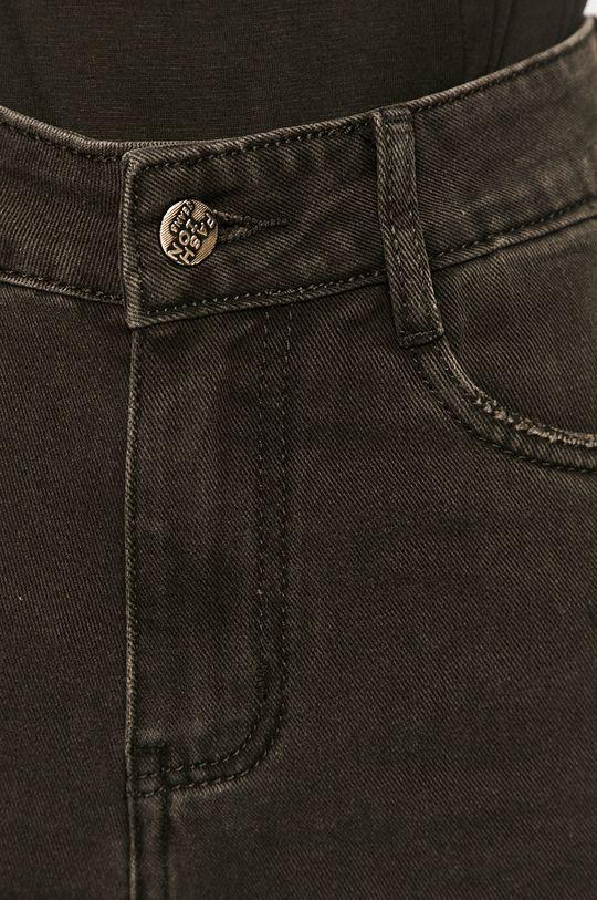 černá Answear - Džíny Answear Lab