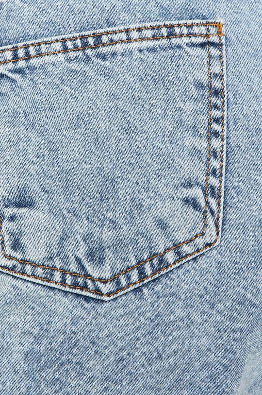 niebieski Answear - Jeansy Answear Lab