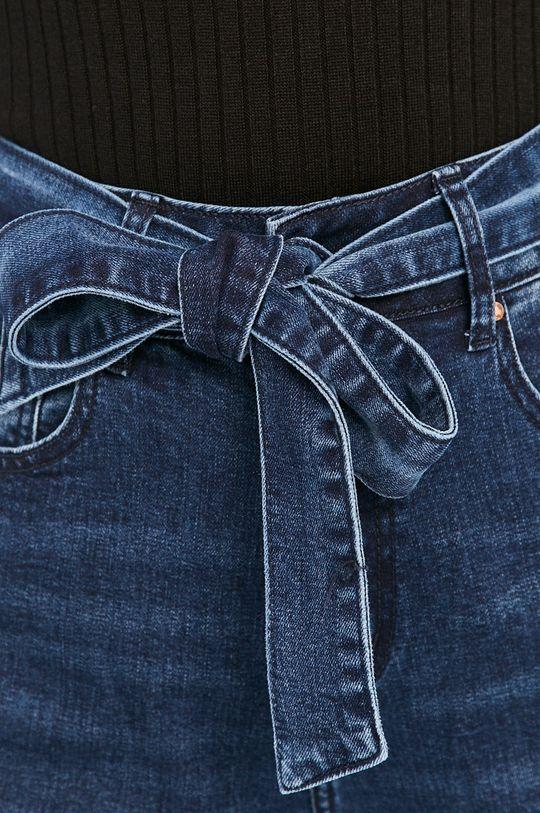 bleumarin Answear - Jeansi Answear Lab