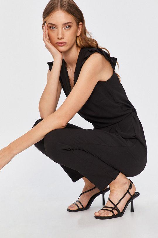 čierna Answear - Overal Answear Lab Dámsky