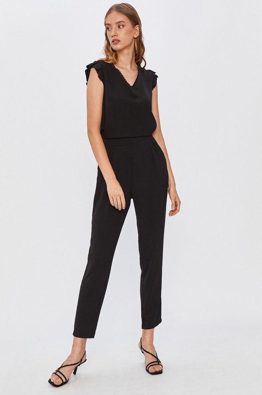 Answear - Overal Answear Lab čierna