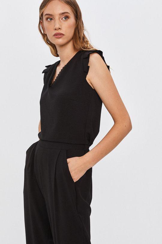čierna Answear - Overal Answear Lab
