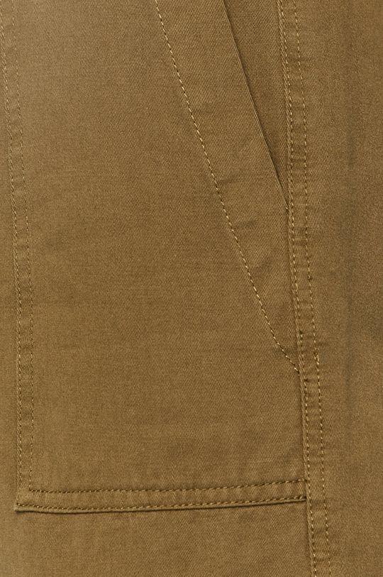 zelená Answear - Kalhoty Answear Lab