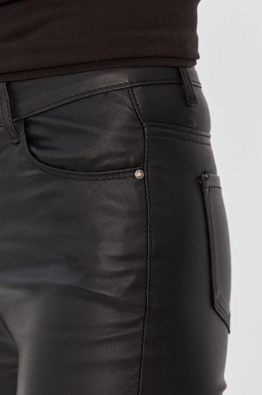 negru Answear - Pantaloni Answear Lab