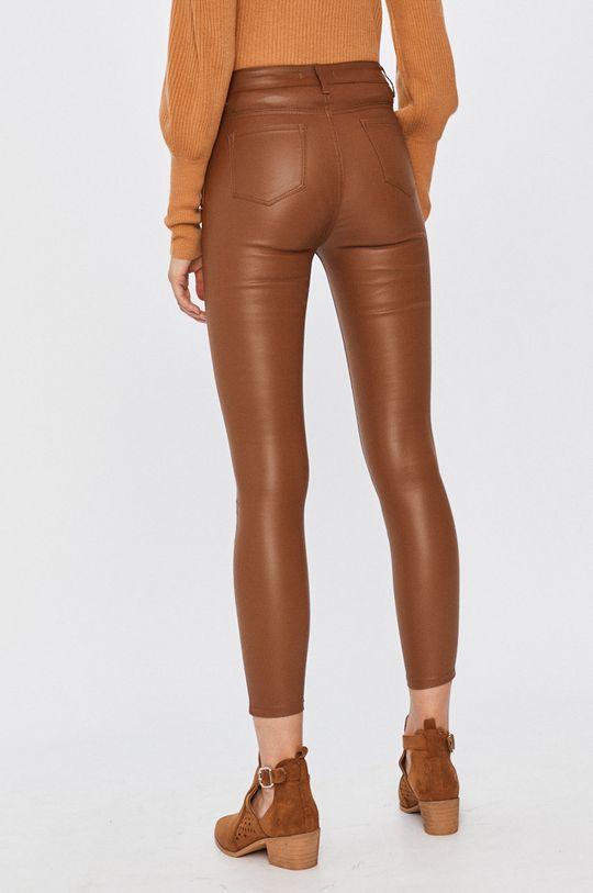 Answear - Pantaloni Answear Lab  2% Elastan, 28% Poliamida, 70% Viscoza
