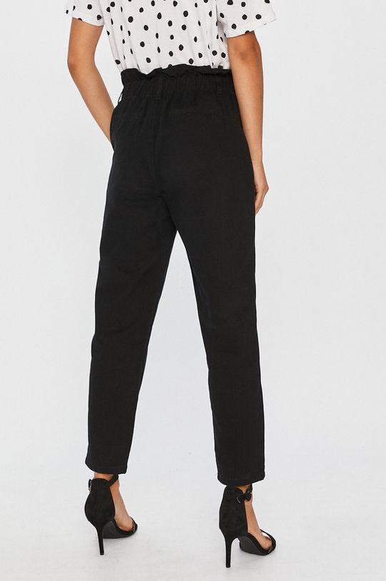 Answear - Nohavice Answear Lab  65% Bavlna, 5% Elastan, 30% Polyester
