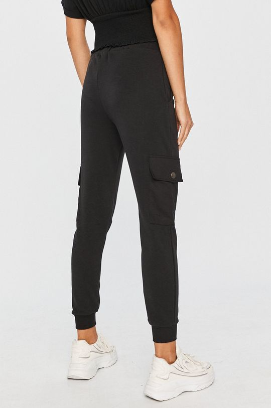 Answear - Pantaloni Answear Lab  100% Bumbac