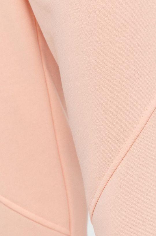розовый Answear Lab - Брюки