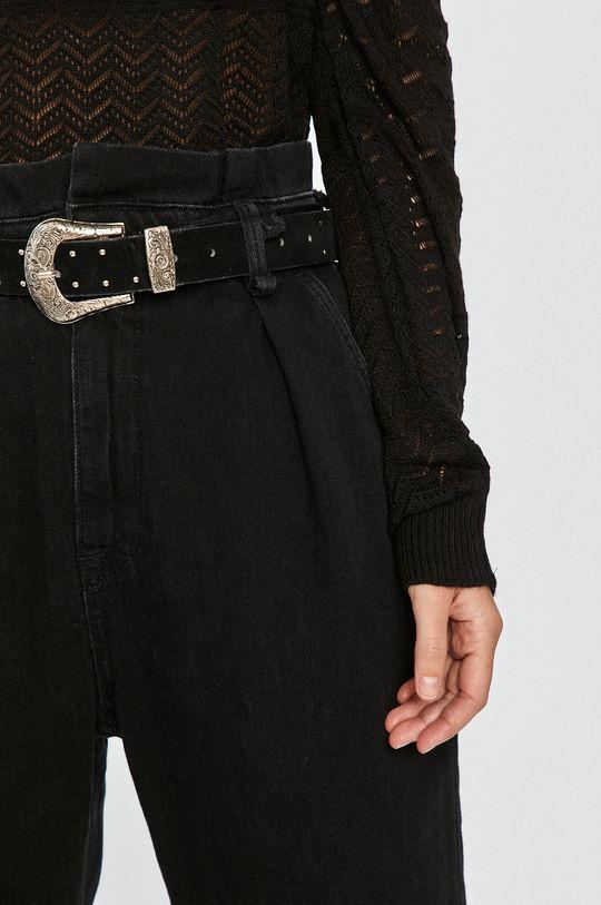 чёрный Answear Lab - Джинсы