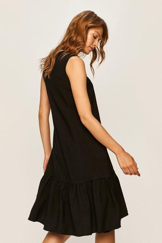 чорний Answear - Сукня Жіночий